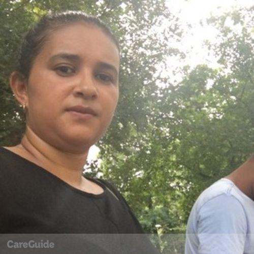 Housekeeper Provider Josy Romero's Profile Picture