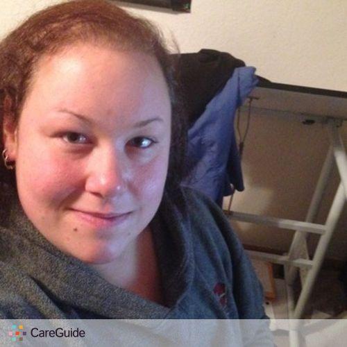 Child Care Job Kelly T's Profile Picture