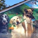 Professional and talented Mural Artist