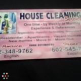 Housekeeper in Phoenix