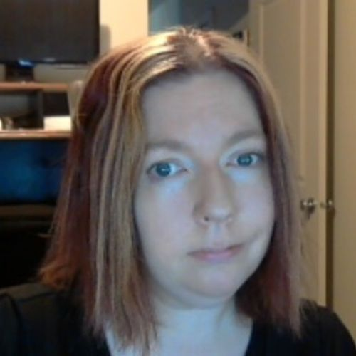 Canadian Nanny Provider Candace Frail's Profile Picture
