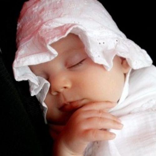 Canadian Nanny Provider Amanda Lee's Profile Picture