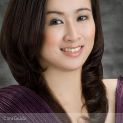 Canadian Nanny Provider Jam Collins Concepcion's Profile Picture