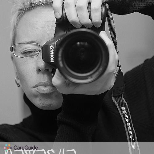 Photographer Provider Natasha Madison's Profile Picture
