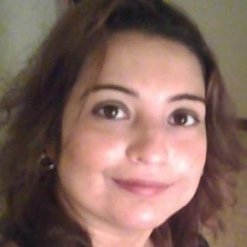 House Sitter Provider Vanessa Taylor's Profile Picture