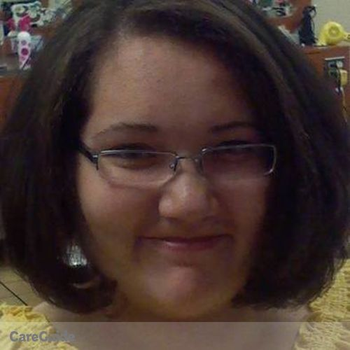 Housekeeper Provider Diana Alvarez's Profile Picture