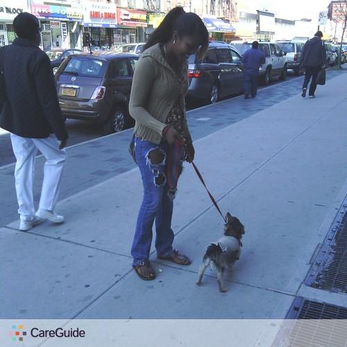 Pet Care Provider carolyn cort's Profile Picture