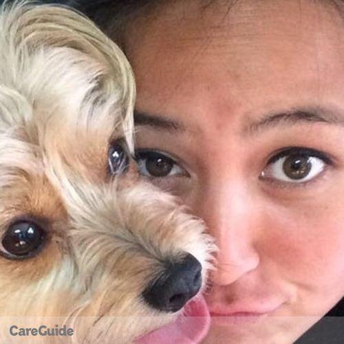 Pet Care Provider Francine Morales's Profile Picture