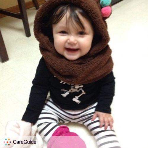 Child Care Provider Jade McCarthy's Profile Picture