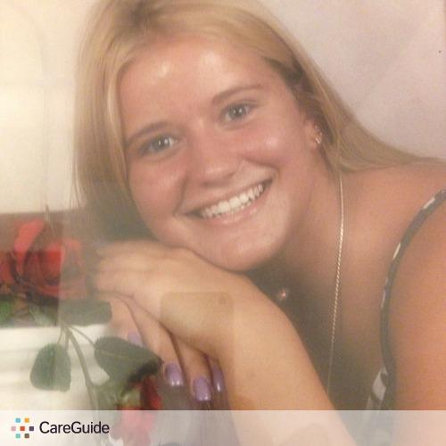 Child Care Provider Kimberly Rhoten's Profile Picture