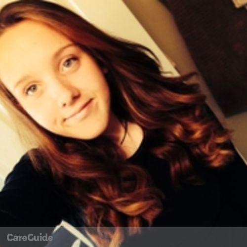 Canadian Nanny Provider Kelsey Zatylny's Profile Picture