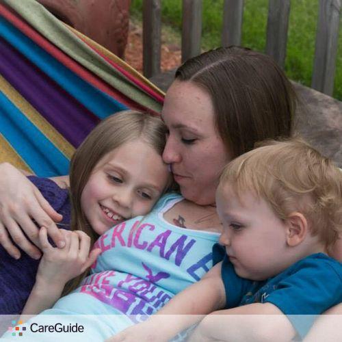 Child Care Job Erica Palmer's Profile Picture