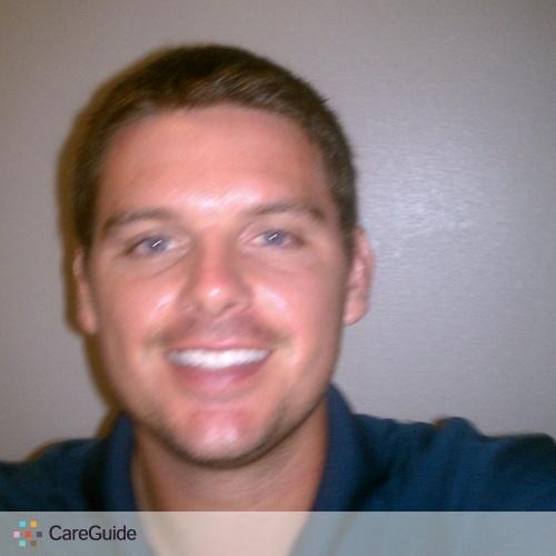 Electrician Provider Brandon Bruce's Profile Picture