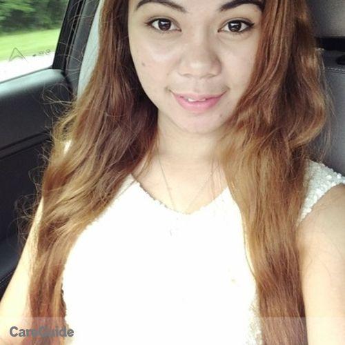 House Sitter Provider Shiela Mae Sedonio's Profile Picture
