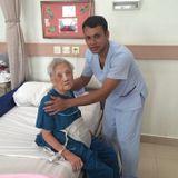 Consistent Elder Care Provider in North York