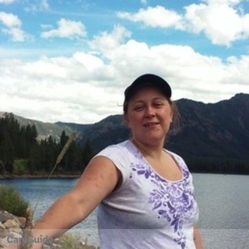 Child Care Provider Katherine Taylor's Profile Picture
