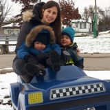 Seeking part time live out Nanny in Hamilton