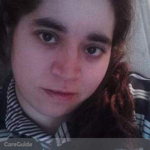 House Sitter Provider Sara K's Profile Picture
