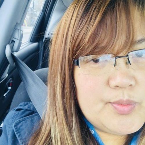 Canadian Nanny Provider Marivic's Profile Picture