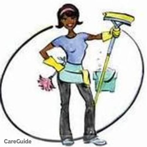 Housekeeper Provider Faye Bryant's Profile Picture