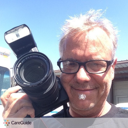 Videographer Provider Chris Cairns's Profile Picture