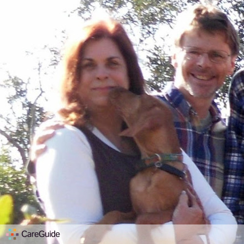 Pet Care Provider Renee Van Meulebrouck's Profile Picture