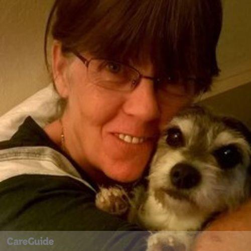 Pet Care Provider Karen V's Profile Picture