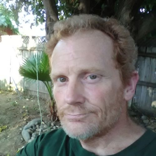 Handyman Provider Damon Bewick's Profile Picture