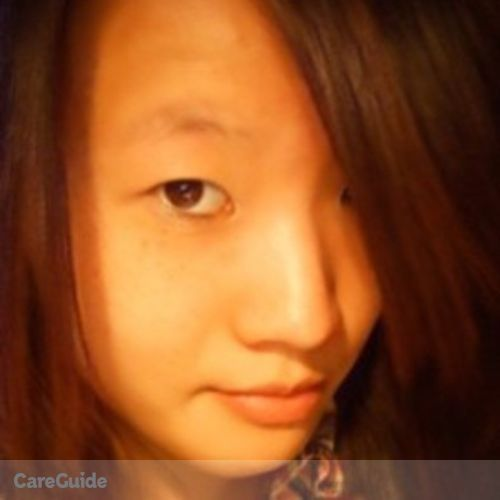House Sitter Provider Paula Cheung's Profile Picture
