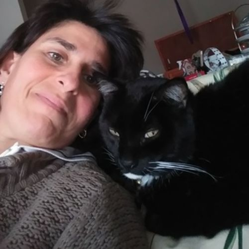 Pet Care Provider Lori Adimey's Profile Picture
