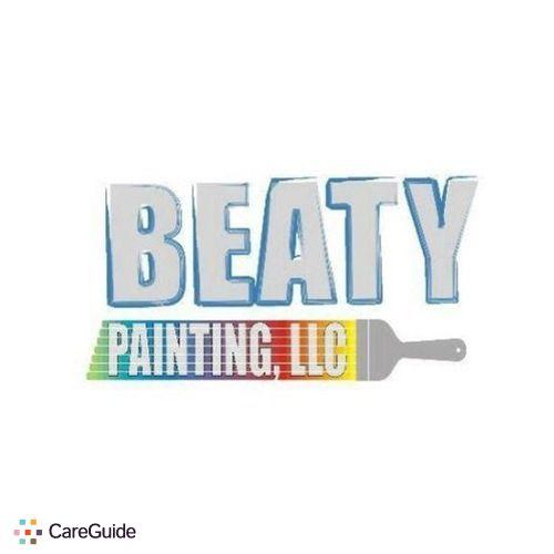 Painter Provider Joshua Beaty's Profile Picture