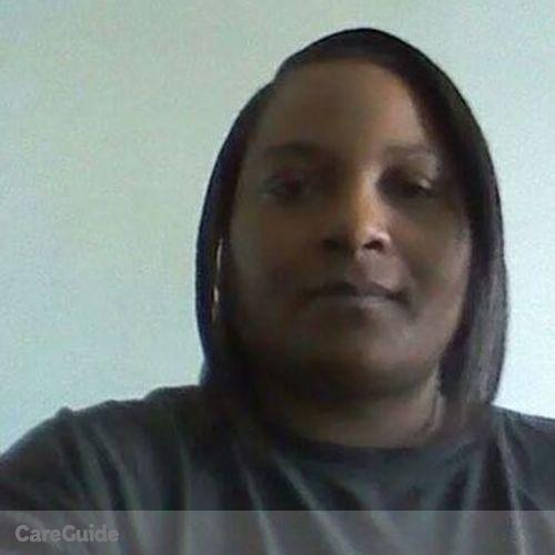 Housekeeper Provider Yolanda Reid's Profile Picture