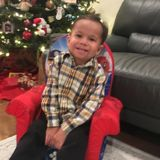Caregiver needed for an active 3 year old boy!