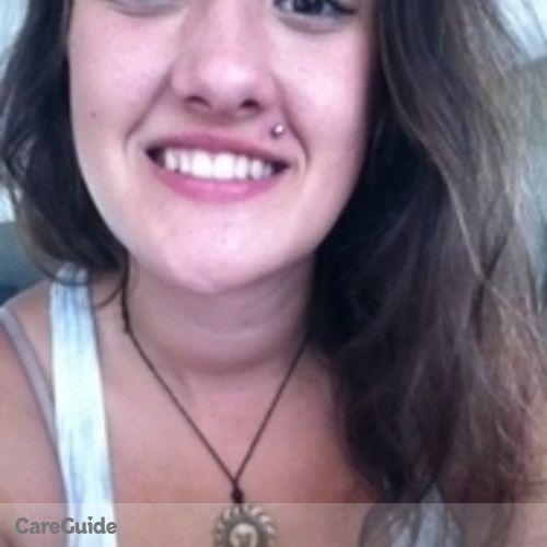 Canadian Nanny Provider Erin Patterson's Profile Picture