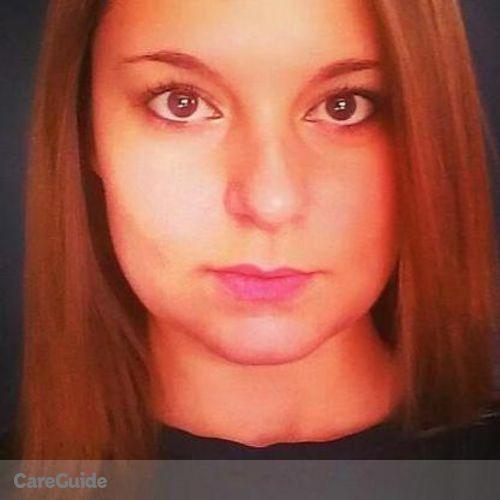 Child Care Job Tiffanie Hernandez's Profile Picture