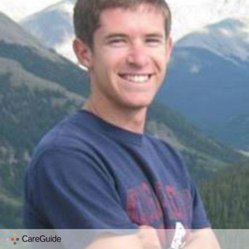 Tutor Provider Jacob F's Profile Picture