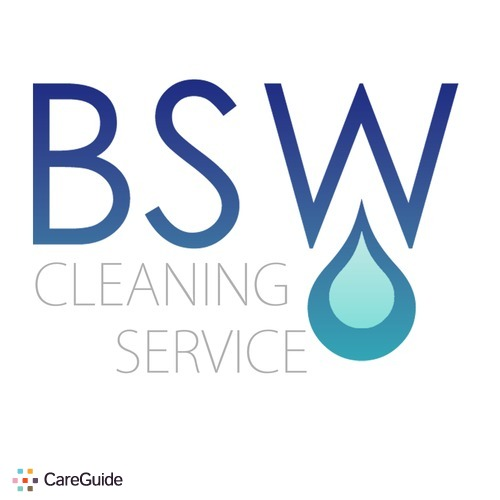 Housekeeper Provider Bsw Cleaning's Profile Picture