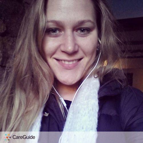 Child Care Provider Sara M's Profile Picture