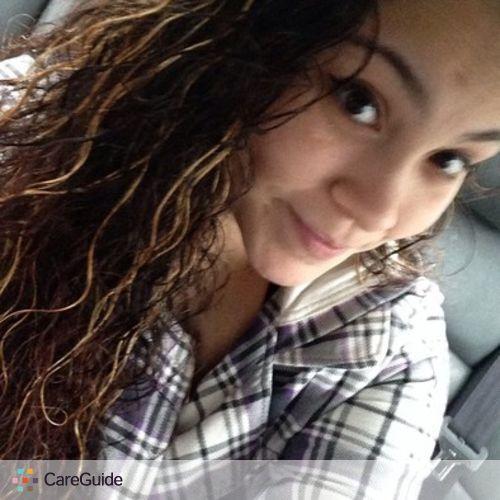 Child Care Provider Jessica Alejo's Profile Picture