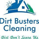 Dirt Busters Cleaning