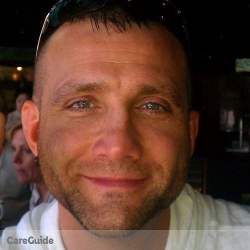 House Sitter Provider Wade P's Profile Picture