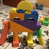Toronto Child Care Provider Available For Work