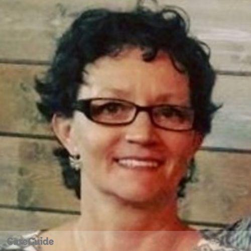 Canadian Nanny Provider Debbie Scott's Profile Picture