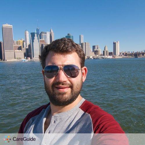 Videographer Provider Adrian Eppel's Profile Picture