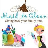 House Cleaning Company in Middleburg