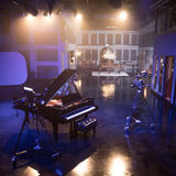 ManAlive Studios - Audio/Video Recording Studio and Soundstage