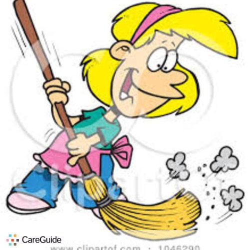 Housekeeper Job Reynaa S's Profile Picture