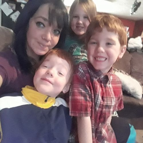 Child Care Provider Ashley Jodoin's Profile Picture