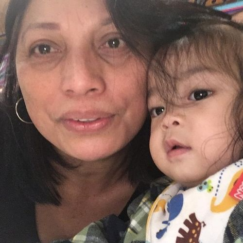 Canadian Nanny Provider Imelda Dabid's Profile Picture
