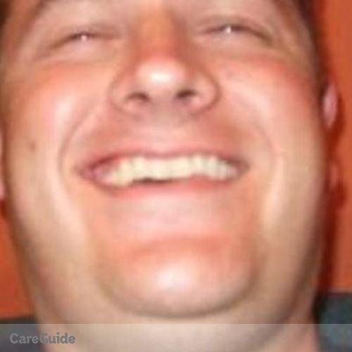 Pet Care Provider Vincent v's Profile Picture